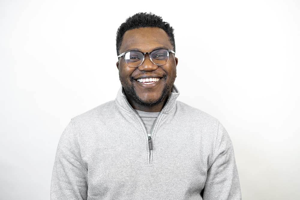 David Ndembe